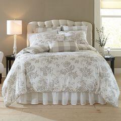 Victoria 6-Pc. Comforter Set,