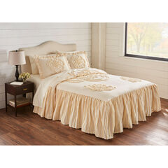 Katherine Chenille  Bedspread Collection,