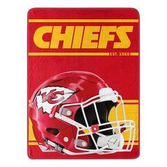 NFL MICRO RUN-CHIEFS,