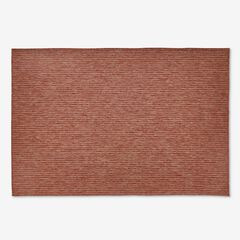 "Carmel Indoor/Outdoor Textured Solid Rug 6'6"" x 9'4"","