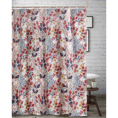 Perry Shower Curtain by Barefoot Bungalow,