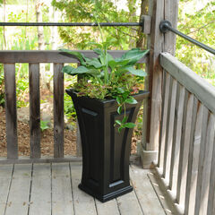 Cambridge Tall Planter,