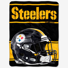 NFL Throw, STEELERS