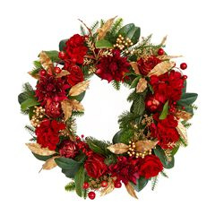 Royalty Wreath,