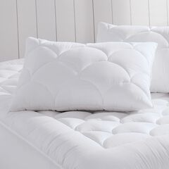 Cloud Puff Pillow,