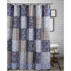 Pandora Shower Curtain by Greenland Home Fashions,