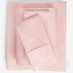 400-TC. Cotton Bed Tite™ Sheet Set, PINK