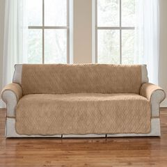 Plush Ultimate Sofa Protector,