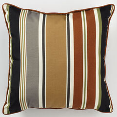 "16"" Sq. Toss Pillow, BELLA SANDSTONE"