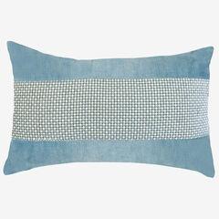 Panne Velvet Decorative Pillow,