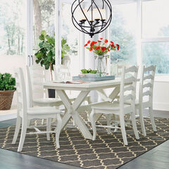 Seaside Lodge Dining Table,