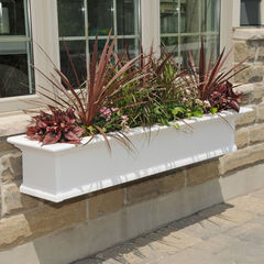 Yorkshire 5' Window Box,