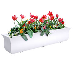 Valencia 4' Window Box,