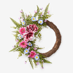 "18"" Melody Wreath,"