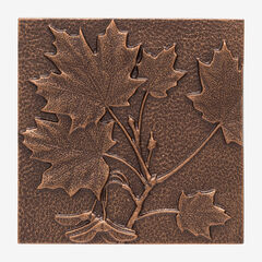 Maple Leaf Wall Decor,