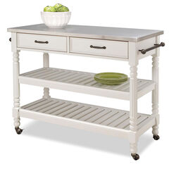 Savannah Kitchen Cart,