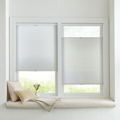 Cordless Top Down Cellular Honeycomb Shade,