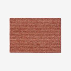 """Carmel Indoor/Outdoor Textured Solid Rug 3'3"""" x 4'11"""","""