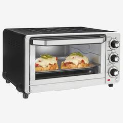 Cuisinart Custom Classic Toaster Oven/Broiler,