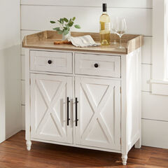Beaumont 2-Drawer Cabinet,