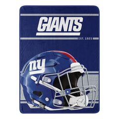 NFL MICRO RUN-NY GIANTS,