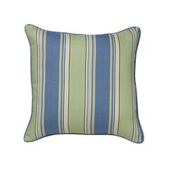16' Sq. Toss Pillow,