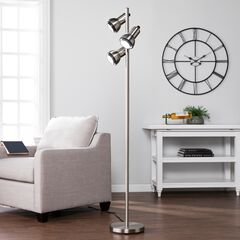 Gaston Metal Floor Lamp,