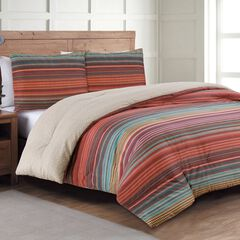 Estate Collection Taj Comforter, MULTI