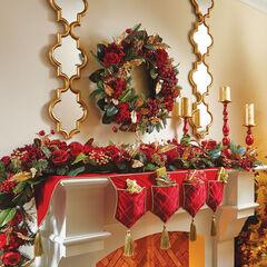 Royalty Wreath,
