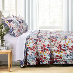 Perry Quilt Set by Barefoot Bungalow,