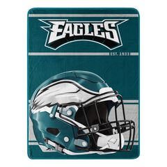 NFL MICRO RUN-EAGLES,