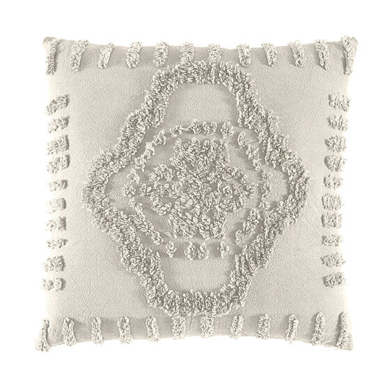 Madison Chenille Sq. Pillow,