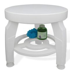Swivel Shower Stool,
