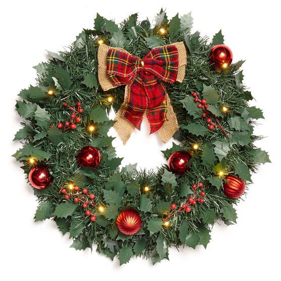 18 Cordless LED Christmas ...