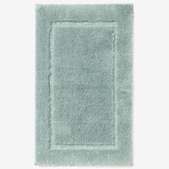 BH Studio Luxe Rectangular Bath Rug,