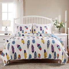 Dream Catcher Quilt Set ,
