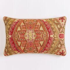 14' x 22' Beaded Printed Pillow,