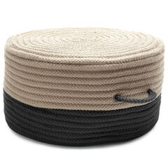 Color-Tone Pouf,