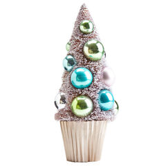 Small Cupcake Tabletop Tree,