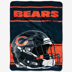 NFL Throw, BEARS
