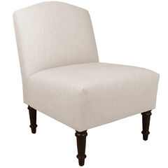 Ashburn Camel Back Chair,