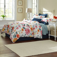 BH Studio 3-Pc. Comforter Set, FLORAL MULTI