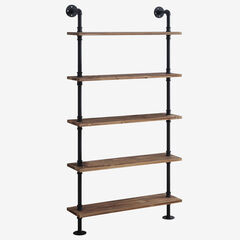 Anacortes Five Shelf Piping,
