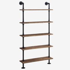 Anacortes Five Shelf Piping,