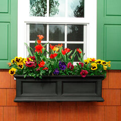 Fairfield 3' Window Box,