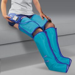 Air Compression Leg Wraps,