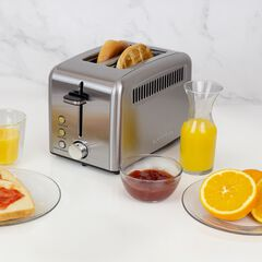 2-Slice Rapid Toaster ,