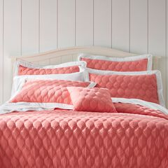 Nantucket Quilted Sham,