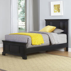 Bedford Twin Bed,