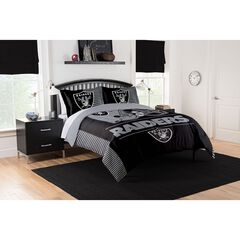 COMFORTER SET DRAFT-RAIDERS,